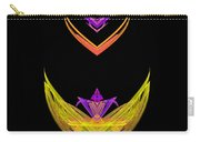 Abstract Fifty-five Carry-all Pouch