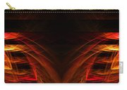 Abstract Forty-eight Carry-all Pouch
