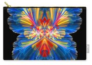 Abstract Forty-nine Carry-all Pouch