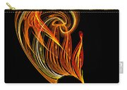 Abstract Ninety-three Carry-all Pouch