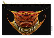 Abstract Ninety-two Carry-all Pouch