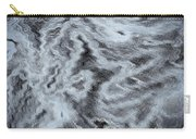 Abstract Pastel Art Carry-all Pouch