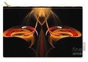 Abstract Seven Carry-all Pouch