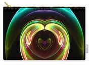 Abstract Seventy-one Carry-all Pouch