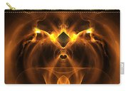 Abstract Sixty-five Carry-all Pouch