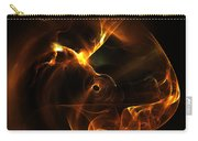 Abstract Sixty-nine Carry-all Pouch