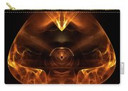 Abstract Sixty-six Carry-all Pouch