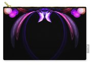 Abstract Ten Carry-all Pouch