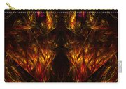 Abstract Thirty-nine Carry-all Pouch