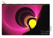 Abstract Twenty-four Carry-all Pouch