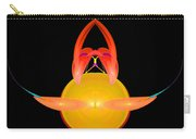 Abstract Twenty-two Carry-all Pouch