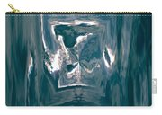 Abstracts From Croatia Carry-all Pouch