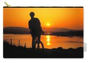 Achill Island, Co Mayo, Ireland Carry-all Pouch