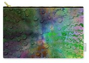 After The Rain 2 Carry-all Pouch by Tim Allen