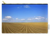 Agricultural Landscape Carry-all Pouch