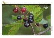 Alder Buckthorn Carry-all Pouch