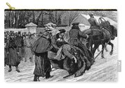 Alexander II (1818-1881) Carry-all Pouch