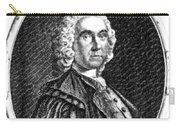 Alexander Monro, Primus, Scottish Carry-all Pouch by Science Source