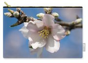 Almond Blossom Carry-all Pouch