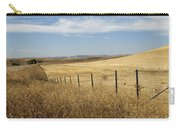 Along The Line  Carry-all Pouch