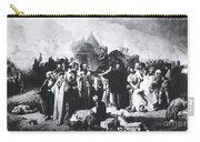 Ambroise Par�, French Surgeon, Pioneer Carry-all Pouch by Science Source