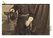 Ambrose Burnside, Union General Carry-all Pouch