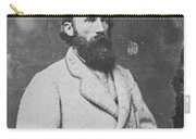 Ambrose P. Hill (1825-1865) Carry-all Pouch