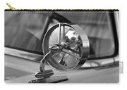 American Chrome Carry-all Pouch
