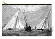 Americas Cup, 1887 Carry-all Pouch