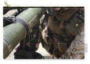 An Assaultman Handles Carry-all Pouch