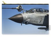 An Italian Air Force Tornado Ids Carry-all Pouch