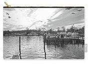 Anchor Inn Cove Carry-all Pouch