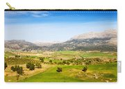 Andalusia Landscape In Spain Carry-all Pouch