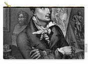 Antonio Canova (1757-1822) Carry-all Pouch by Granger