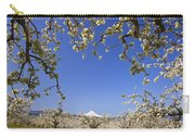 Apple Blossom Trees In Hood River Carry-all Pouch