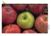 Apples Carry-all Pouch by Joana Kruse