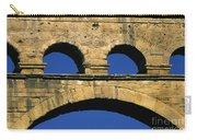 Aqueduc Du Pont Du Gard.provence Carry-all Pouch