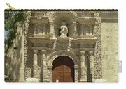 Arequipa Peru Carry-all Pouch
