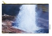 Artesia Geyser Carry-all Pouch