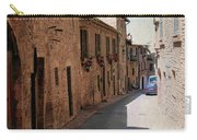 Assisi Italy Carry-all Pouch
