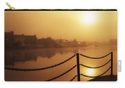Athlone, County Westmeath, Ireland Dock Carry-all Pouch
