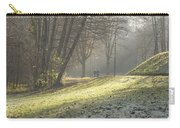 Autumn In Bled Carry-all Pouch