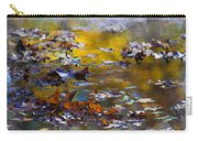 Autumn Voyage Carry-all Pouch