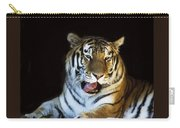 Awaking Tiger Carry-all Pouch