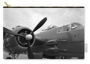 B25 Bomber Carry-all Pouch