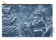 Babylonian Boundary Stone Carry-all Pouch by Science Source