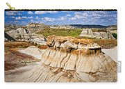 Badlands In Alberta Carry-all Pouch