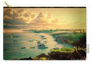 Bali Indonesia View Carry-all Pouch