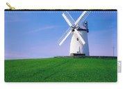 Ballycopeland Windmill, Millisle Carry-all Pouch