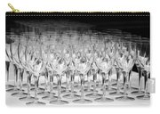 Banquet Glasses Carry-all Pouch by Svetlana Sewell